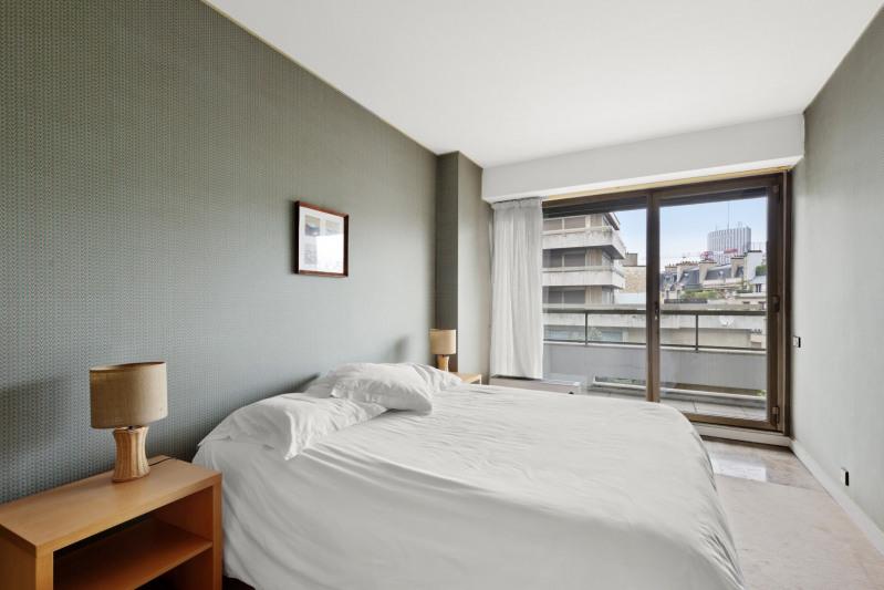 Deluxe sale apartment Paris 16ème 1732000€ - Picture 11