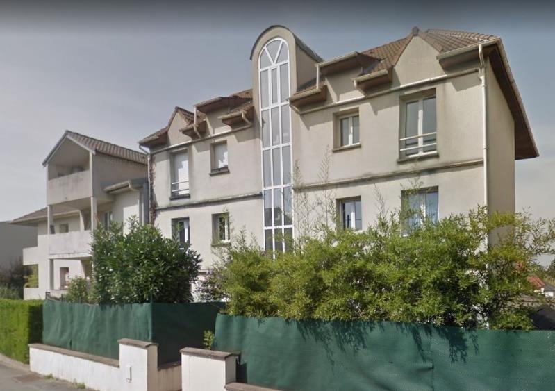 Location appartement Noisy le grand 600€ CC - Photo 1