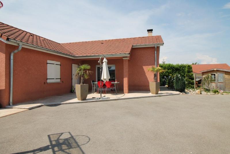 Vente maison / villa Les abrets 290000€ - Photo 3