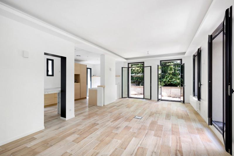 Revenda residencial de prestígio casa Paris 16ème 3000000€ - Fotografia 12