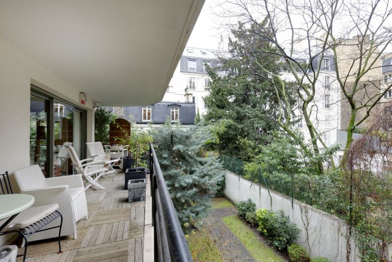 Deluxe sale apartment Paris 16ème 1950000€ - Picture 8