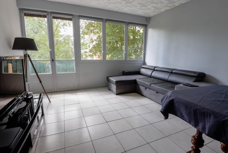 Vente appartement Morsang sur orge 139000€ - Photo 2