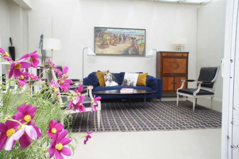 Deluxe sale apartment Levallois-perret 1 348 000€ - Picture 4