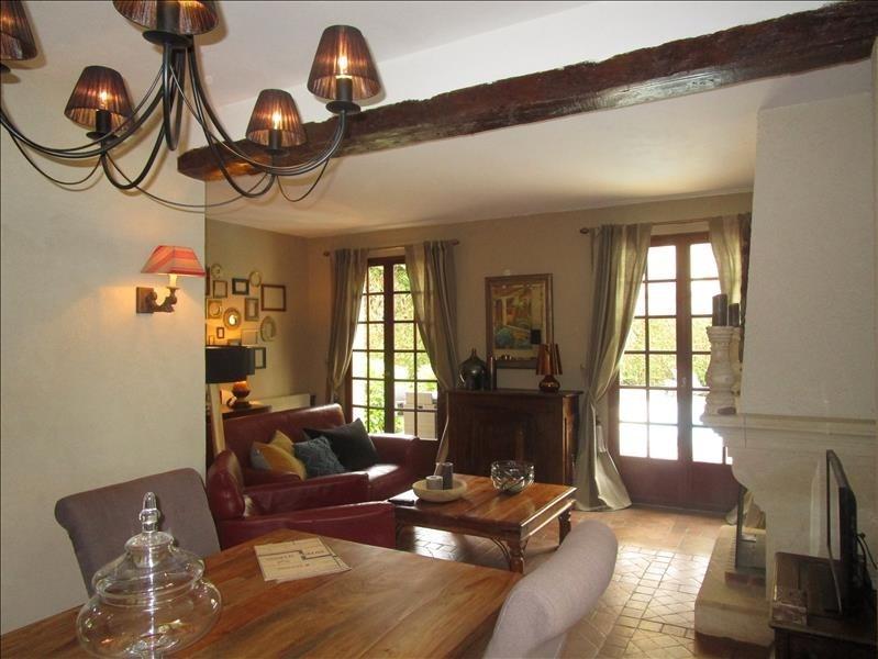 Vente maison / villa St jammes 282000€ - Photo 5