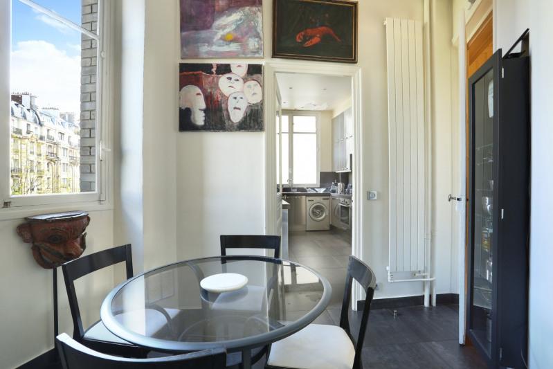 Verkoop van prestige  appartement Paris 16ème 3300000€ - Foto 4