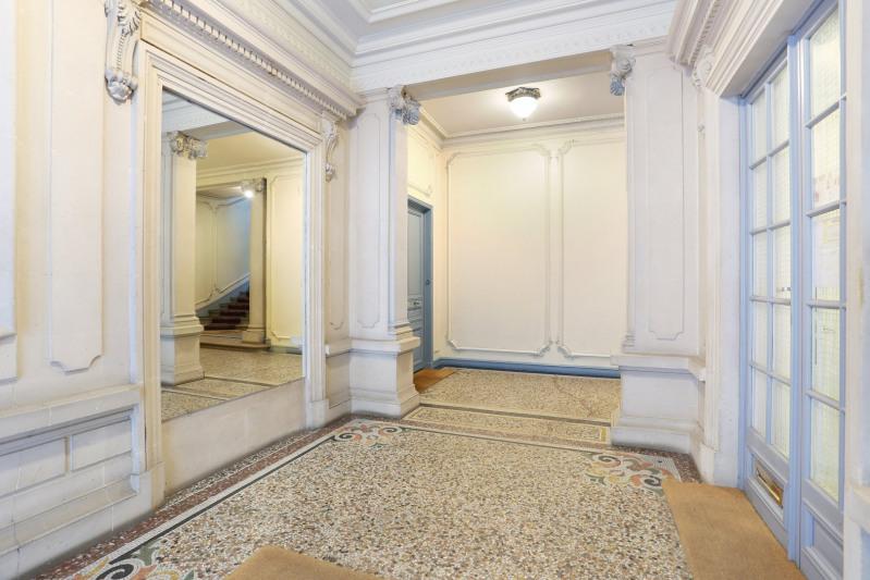 Vente de prestige appartement Paris 16ème 3250000€ - Photo 13