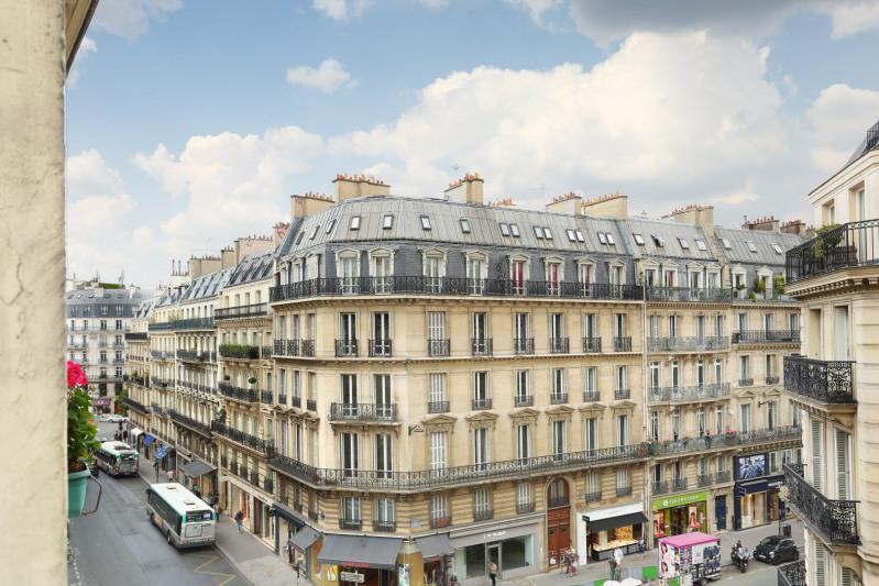 Vente de prestige appartement Paris 6ème 1790000€ - Photo 12