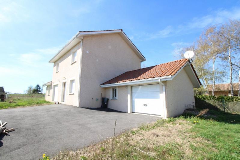 Vente maison / villa La tour du pin 317000€ - Photo 1