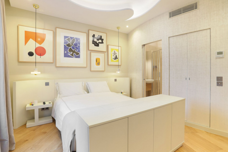 Престижная продажа квартирa Paris 6ème 1450000€ - Фото 4