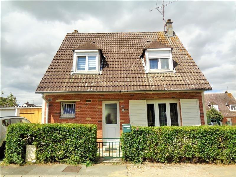 Sale house / villa Bethune 135000€ - Picture 1