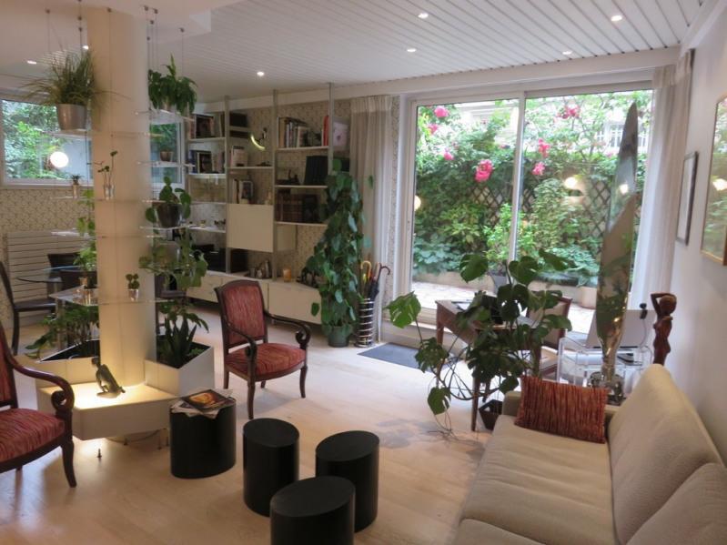 Deluxe sale apartment Paris 7ème 1750000€ - Picture 5