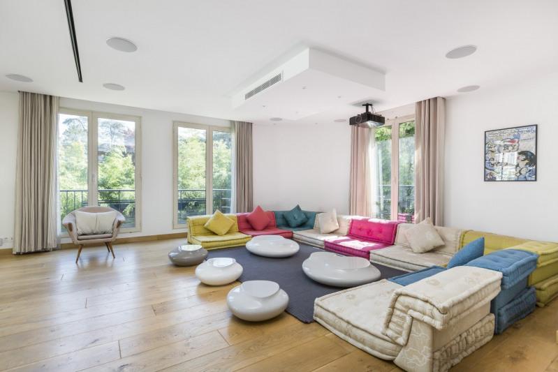 Venta de prestigio  casa Boulogne-billancourt 6800000€ - Fotografía 13