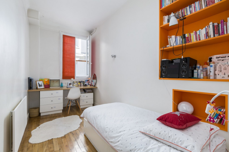 Deluxe sale apartment Boulogne-billancourt 2 140 000€ - Picture 16