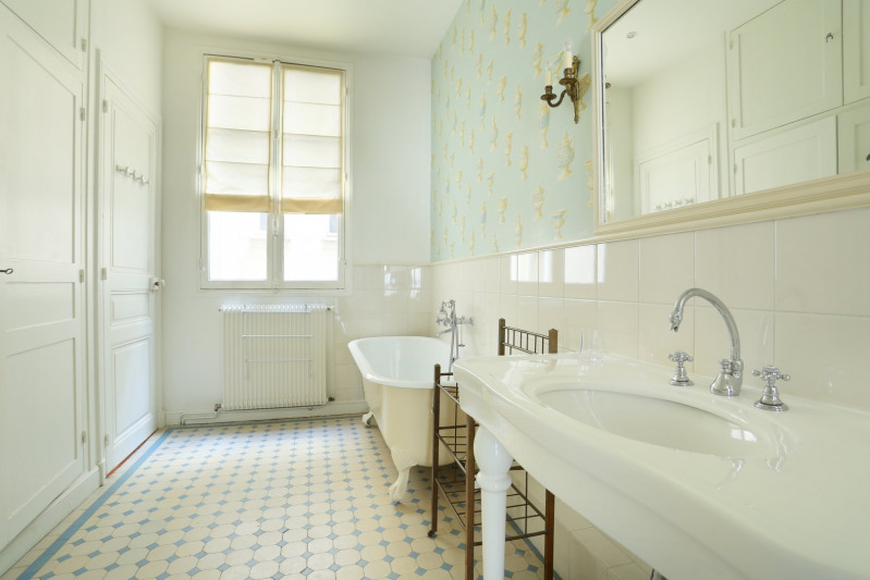 豪宅出售 公寓 Paris 17ème 2940000€ - 照片 10