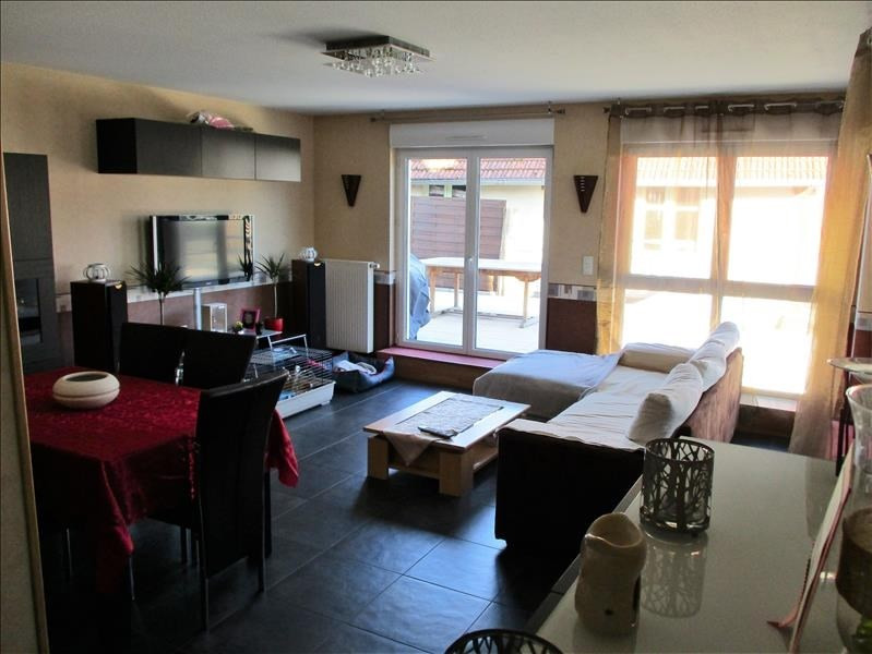 Vente appartement Oberhoffen sur moder 239900€ - Photo 4