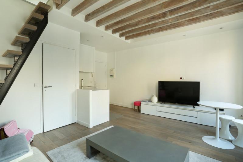 Verkoop van prestige  appartement Paris 11ème 990000€ - Foto 17