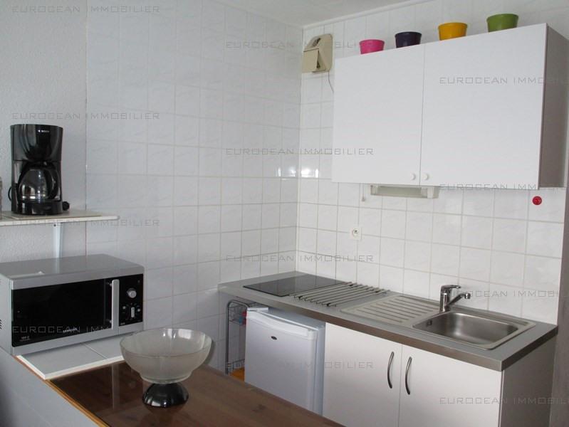 Vermietung von ferienwohnung wohnung Lacanau-ocean 243€ - Fotografie 2