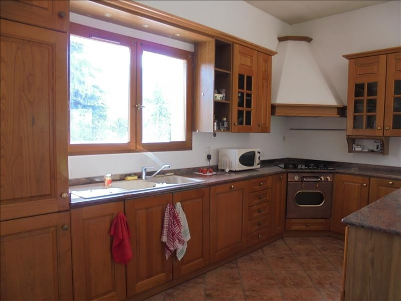 Sale house / villa Scionzier 399000€ - Picture 4