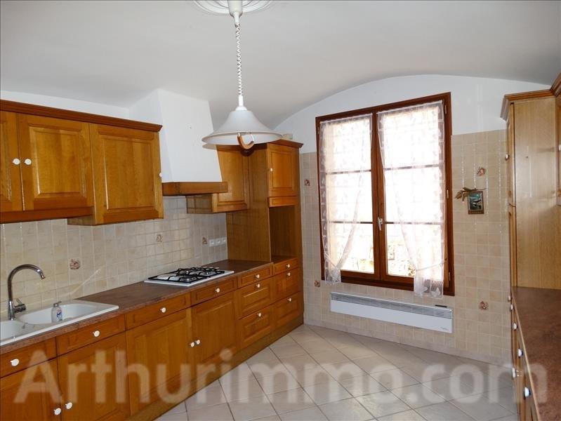Sale house / villa Soubes 232000€ - Picture 4