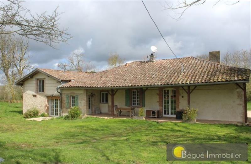 Vente maison / villa L'isle jourdain 445000€ - Photo 4