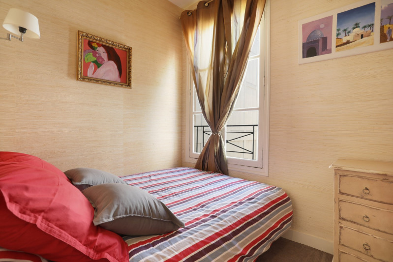 Vente de prestige appartement Paris 1er 1 350 000€ - Photo 6