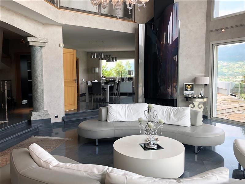 Vente de prestige maison / villa Vetraz monthoux 1790000€ - Photo 7