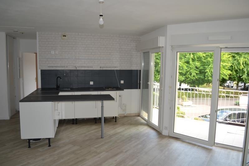 Vente appartement Caen 113400€ - Photo 2