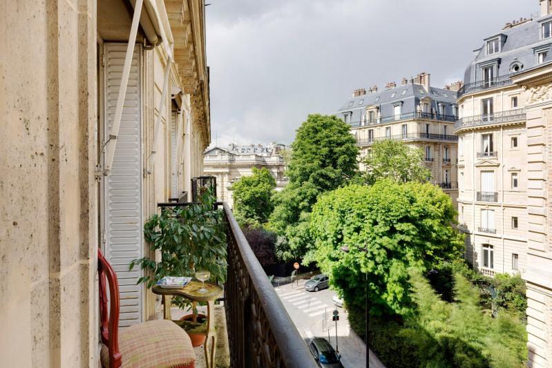Verkauf von luxusobjekt wohnung Paris 16ème 1800000€ - Fotografie 3