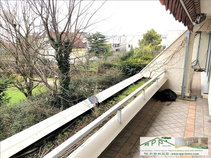 Vente appartement Viry chatillon 249000€ - Photo 6