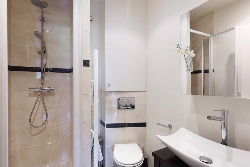 Vente de prestige appartement Paris 16ème 1125000€ - Photo 7
