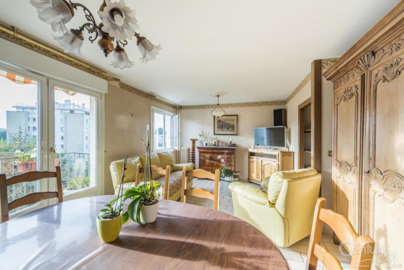 Revenda apartamento Caen 161000€ - Fotografia 3
