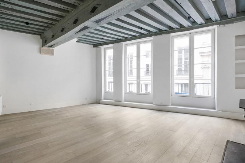 Verkoop van prestige  appartement Paris 1er 895000€ - Foto 6