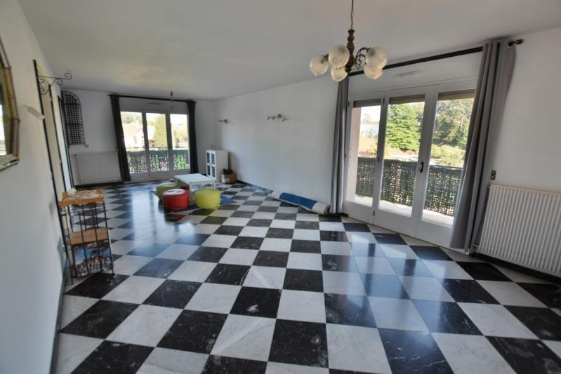 Sale apartment Billere 186500€ - Picture 1