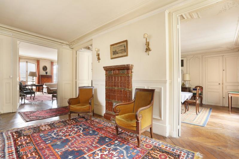 Vente de prestige appartement Paris 8ème 2600000€ - Photo 12