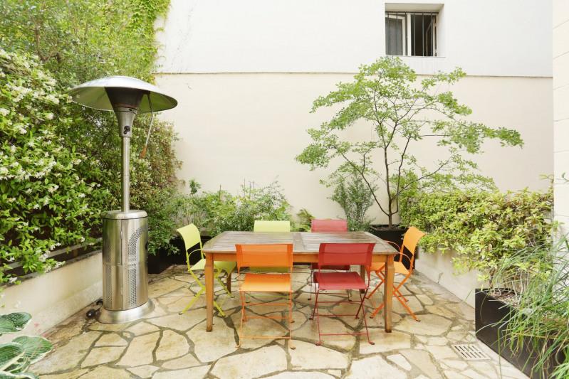 Престижная продажа Частная гостиница Neuilly-sur-seine 3990000€ - Фото 3