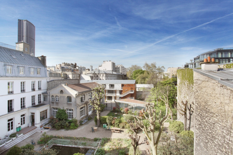 Immobile residenziali di prestigio appartamento Paris 6ème 2100000€ - Fotografia 19