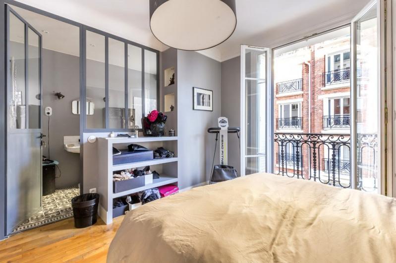Vente appartement Paris 18ème 880000€ - Photo 5
