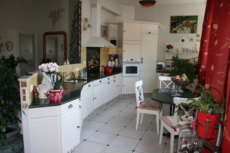 Vente maison / villa Machault 580000€ - Photo 6