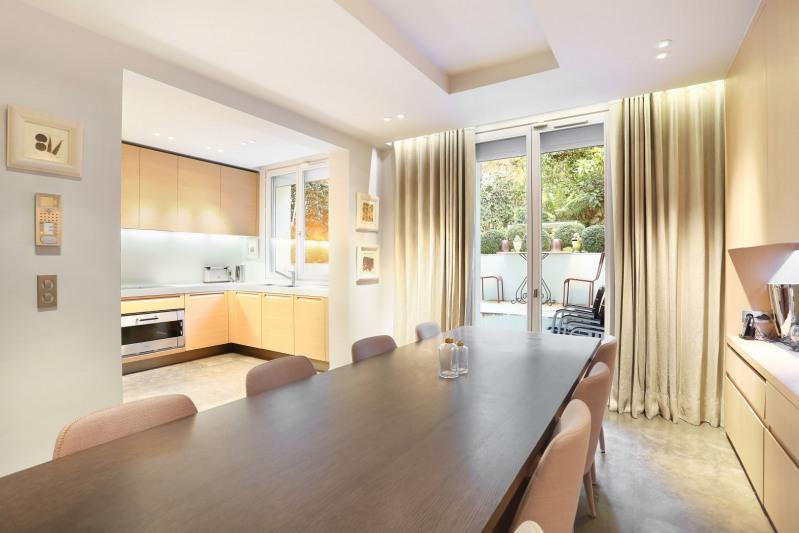 Verkoop van prestige  huis Neuilly-sur-seine 4680000€ - Foto 6
