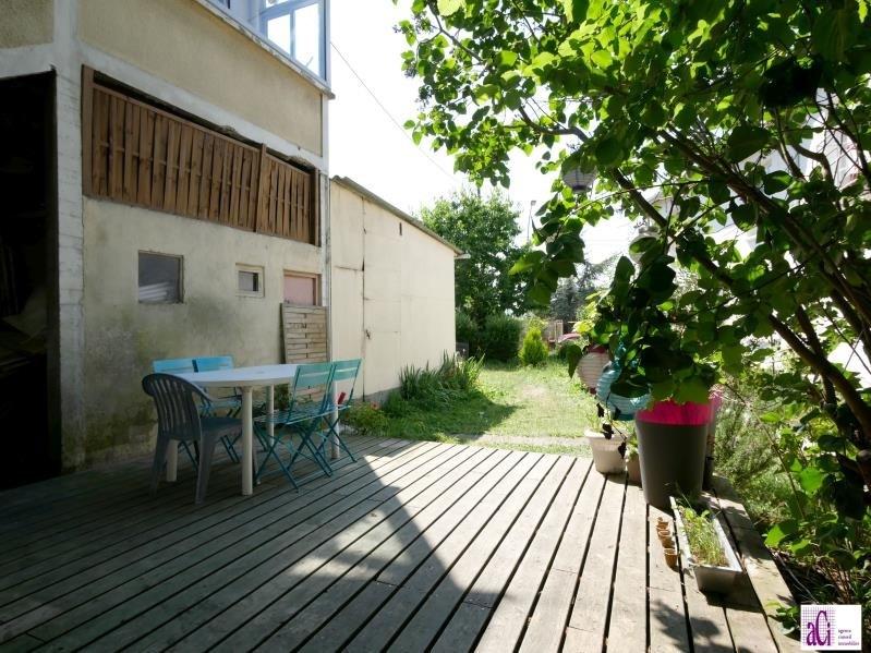 Sale apartment L hay les roses 335000€ - Picture 7