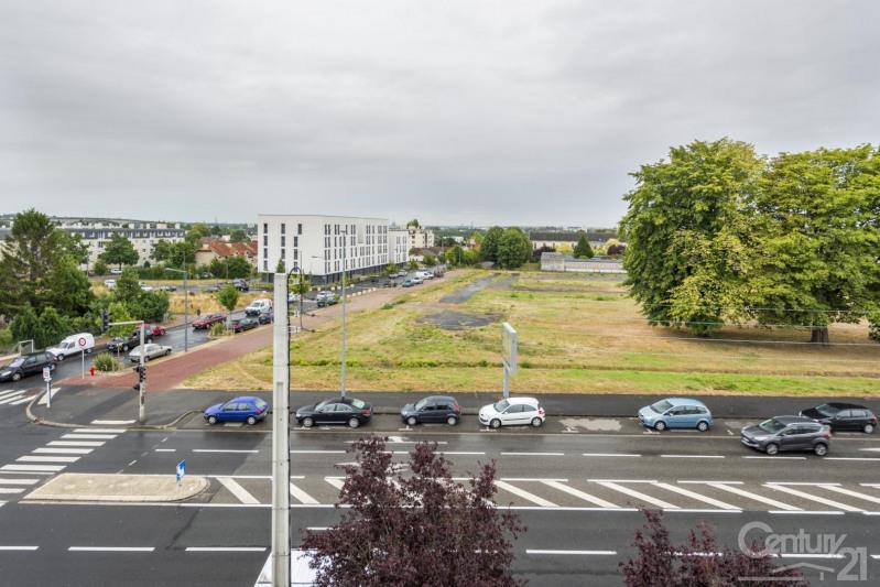 Revenda apartamento Caen 84500€ - Fotografia 8