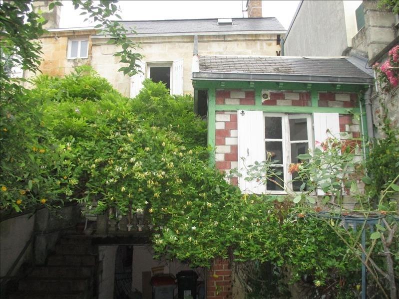 Vente maison / villa Niort 162700€ - Photo 1