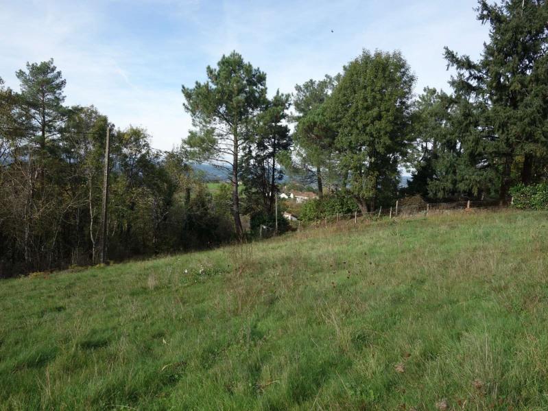 Vente terrain Cosnac 40000€ - Photo 2