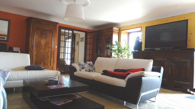 Vente maison / villa Mouzeuil st martin 349900€ - Photo 7
