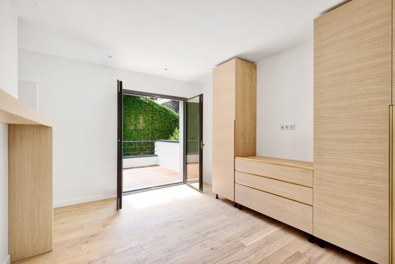 Revenda residencial de prestígio casa Paris 16ème 3000000€ - Fotografia 17