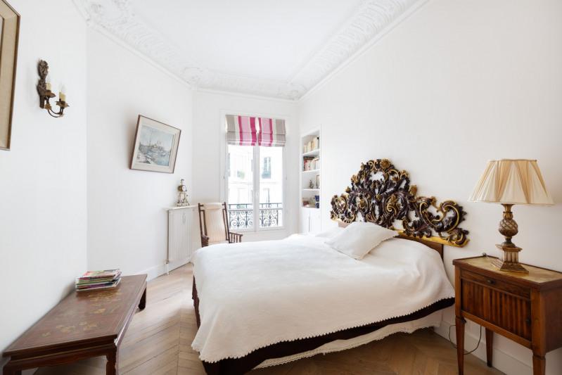 Deluxe sale apartment Paris 16ème 3150000€ - Picture 9