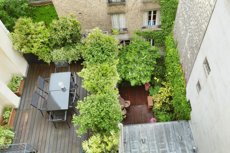 Venta de prestigio  apartamento Paris 7ème 690000€ - Fotografía 11