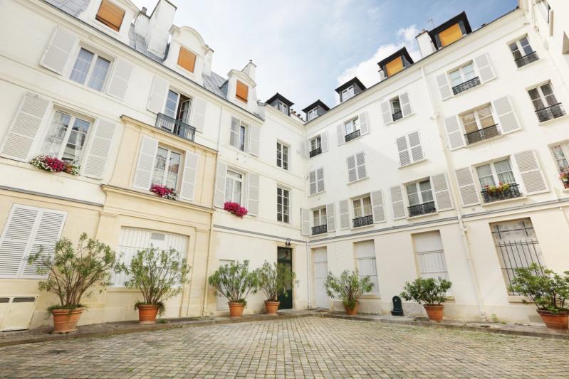 Paris VIe - Saint Sulpice/rue Bonaparte