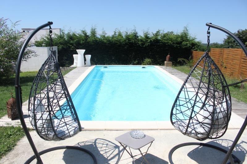 Venta  casa Langon 217500€ - Fotografía 2