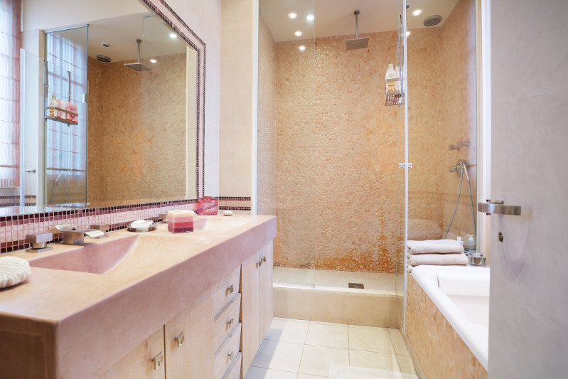 Deluxe sale apartment Neuilly-sur-seine 1910000€ - Picture 12